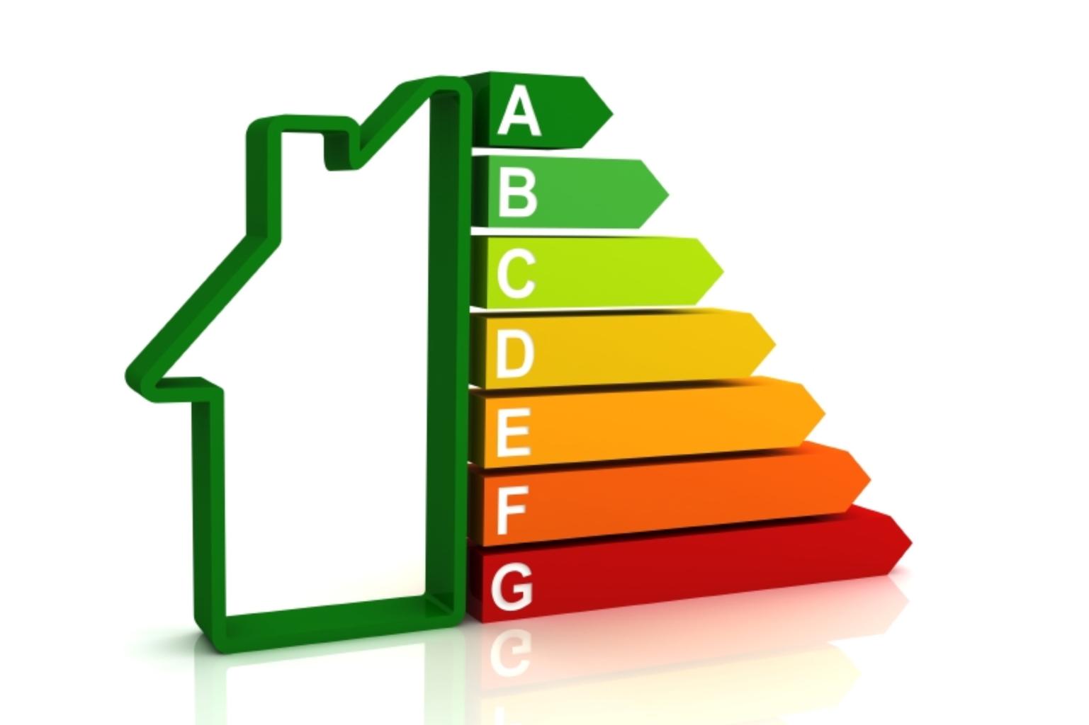 energetska izkaznica za kupce